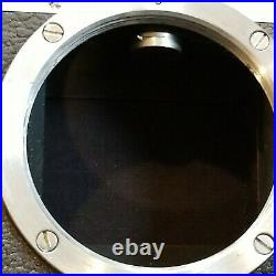 1936 Leica IIIa Camera #217031 1941 3.5cm Elmar 581663 & 1943 5cm Elmar 593600