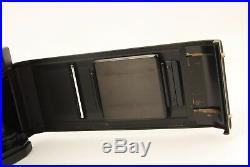 519 Canon P Black Repainting EXC+++++ Vintage Rangefinder Film Camera