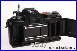 AGFA Selectronic 3 mit Objektivset (28mm, 135mm, 50mm) SNr 558903