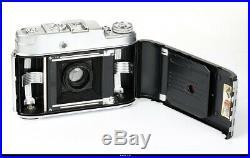 Agfa Automatic 6x6 RF 6X6 medium format film camera