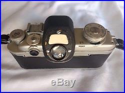 Alpa Alnea Model 7 Swiss SLR camera with Alpa Retina Case