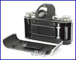 Alpa Prisma Reflex Camera with Angenieux Alitar 1.8/50 mm Type S1