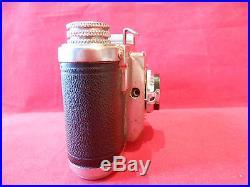 Altix I Altissa Lens Laack Pololit 3,5/35 + Tasche