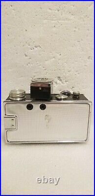 Argus C3 Golden Shield camera Holy Grail of Brick series Extremely rare