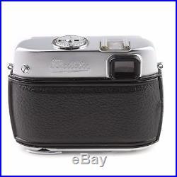 Balda Baldamatic III Camera with Schneider Kreuznach 50mm f/2.8 Lens c. 1960