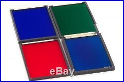 Bermpohl Tri Color Camera // 29015,2