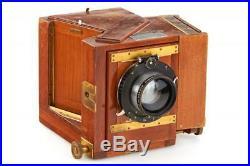 Bermpohl Tri Color Camera // 31295,13