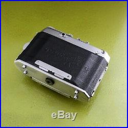 CERTO SIX RF rangefinder, medium format 6x6 Zeiss Tessar 2.8 / 80 #5054014