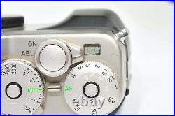 CONTAX G1 35mm film rangefinder camera body