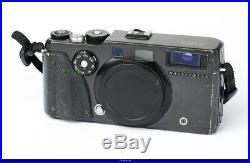 Camera Hasselblad Xpan Body