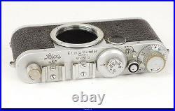 Camera Leica If Parts