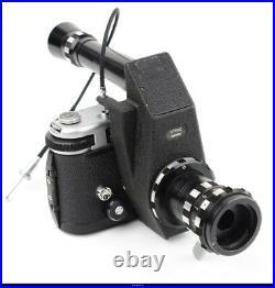 Camera Robot Vollautomat Star II Storz