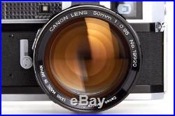 Canon 7 + 0,95/50mm // 31312,15