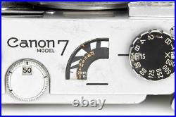 Canon 7 + 0,95/50mm // 31917,23