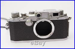 Canon Camera Company Canon IV Rangefinder Camera Kit 51197