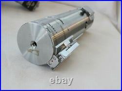 Canon Flash Unit Main Rangefinder Camera & 5 Reflector Original Vintage Saber