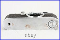 Canon IIb Rangefinder camera Exc++ From Japan#4107