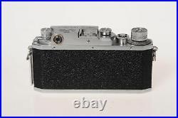 Canon IVSB RF Rangefinder Film Camera Body #655