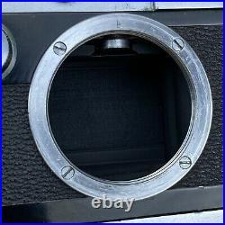 Canon VT Vintage 35mm Rangefinder Camera Body