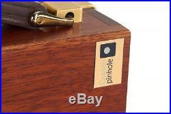 Casado 4x5 Wooden Pinhole Camera // 28470,2