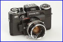 Contarex SE black // 19114,41