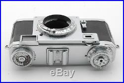 Contax IIa Rangefinder Camera Zeiss Opton Sonnar 50mm f2 EXC+++++ from JAPAN