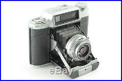 EXC+4 Fujifilm SUPER FUJICA 6 Six 6x6 Medium Format Film Camera JAPAN