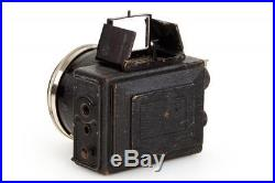 Ernemann Er-Nox (Ermanox) 4.5x6cm // 31047,6