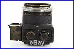 Ernemann Er-Nox (Ermanox) 4.5x6cm // 32649,1