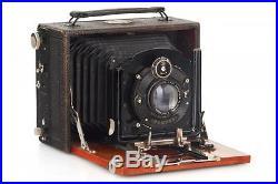 Ernemann Tropen-Haeg VI (Zwei-Verschluss-Kamera) // 28188,12