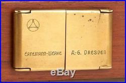 Ernemann Tropen Klapp 6,5x9cm // 30143,3