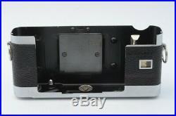 Ex VOIGTLANDER VITESSA with ULTRON 50mm f/2 15785