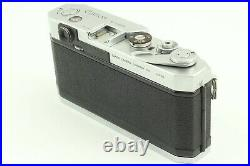Exc+4 Canon Model L2 Rangefinder Camera with 50mm f/1.8 From Japan 597