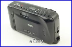 Excellent+++++ Kyocera Slim T Yashica T4 Carl Zeiss Tessar 35mm Camera Japan
