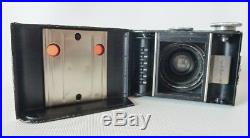 Extra rare Roland Model 1 Rangefinder camera withPlasmat lens 70mm f/2.7 No. S 560