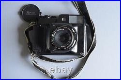 For spares/repairs Fuji GS645s professional Wide 60 medium format film camera