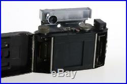 Foth Derby II mit Anastigmat 50mm f/2,5