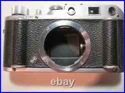 Fotocamera Made In Italy Gamma Roma A Baionetta