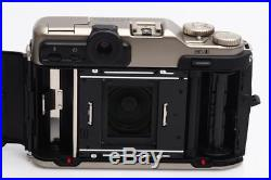 Fuji Fujifilm GA 645 Zi