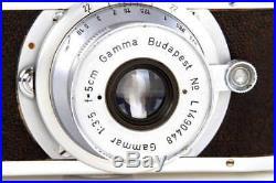 Gamma Duflex // 31032,1