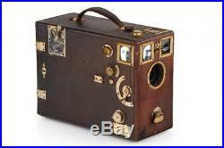 Girard Le Radieux Detective Camera // 29964,92