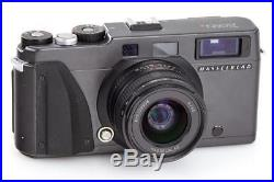 Hasselblad XPan II Outfit // 30796,1