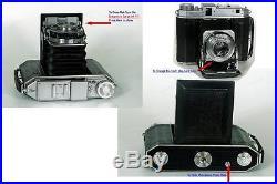 KODAK DUO SIX -20 SERIES II Rare RANGEFINDER Version