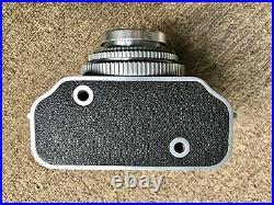 KODAK Medalist II Medium Format Camera 100mm F/3.5 EKTAR Lens and Flash Mount