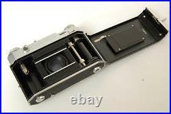 KODAK RETINA II (TYPE 014) RANGE FINDER With SCHNEIDER 50MM F/2 XENON LENS