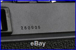 KONICA Auto S3 Kompaktkamera SNr 260906