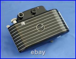 Kodak Bantam Special Art Decò