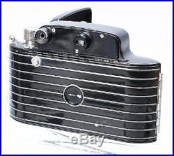 Kodak Bantam Special Art Deco Camera - Ektar 45mm F/2 Lens