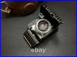 Kodak Bantam Special Ektar F2 45mm Lens