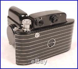 Kodak Bantam Special with45mm Ektar/Compur Rapid & ER Case Nice NoReserve